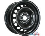 Штампованные диски Magnetto Wheels 15004 15x6 5x112мм DIA 57.1мм ET 43мм B