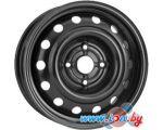Штампованные диски Magnetto Wheels 15002 AM 15x6 4x100мм DIA 60мм ET 40мм B