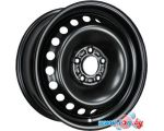 Штампованные диски Magnetto Wheels 17000 17x7 5x114.3мм DIA 66мм ET 45мм B