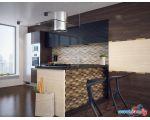 Керамическая плитка Golden Tile Karelia Mosaic 400x23 [И57371]
