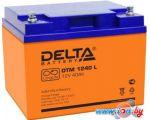 Аккумулятор для ИБП Delta DTM 1240 L (12В/40 А·ч)