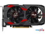 Видеокарта ASUS Cerberus GeForce GTX 1050 Ti Advanced Edition 4GB GDDR5