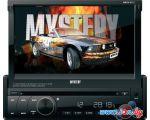 СD/DVD-магнитола Mystery MMTD-9121