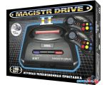 Игровая приставка SEGA Magistr Drive 2 (160 игр) цена