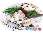 Кухонные весы Holt HT-KS-003 (грибы)