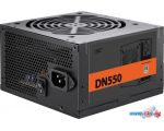 Блок питания DeepCool DN550 цена