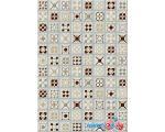 Керамическая плитка Керамин Калипсо 7 400x275 (панно)