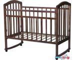 Детская кроватка Антел Алита-2