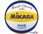 Мяч Mikasa VLS300 (размер 5)