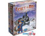 Настольная игра Мир Хобби Ticket To Ride: Северные страны
