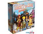 Настольная игра Мир Хобби Ticket to Ride Junior. Европа