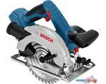 Дисковая пила Bosch GKS 18V-57 Professional [06016A2200]