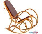 Кресло Halmar Max Bis Plus (ольха)