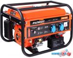 Бензиновый генератор Patriot Max Power SRGE 3500E