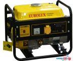 купить Бензиновый генератор Eurolux G1200A