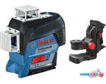 Лазерный нивелир Bosch GLL 3-80 C Professional (с держателем BM 1)