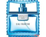 Versace Man Eau Fraiche EdT (50 мл)