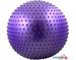 Мяч Starfit GB-301 75 см (фиолетовый)
