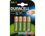 Аккумуляторы DURACELL AA 2500mAh 4 шт.