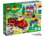 Конструктор LEGO Duplo 10874 Паровоз