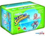 Трусики Huggies Little Swimmers 3/4 (12 шт)