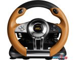 Руль SPEEDLINK DRIFT O.Z. Racing Wheel (SL-4495-BKOR)