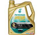 Моторное масло Petronas Syntium 5000 RN 5W-30 4л