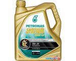 Моторное масло Petronas Syntium 5000 CP 5W-30 4л