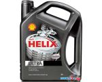 Моторное масло Shell Helix Ultra 5W-40 4л
