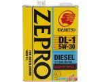 Моторное масло Idemitsu Zepro Diesel 5W-30 4л
