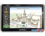 GPS навигатор GEOFOX MID702GPS