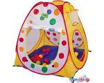 Игровая палатка ESSA Toys Радужная (8026) цена