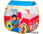 Игровая палатка Calida Дом Автомобиль