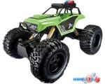 Автомодель Maisto Rock Crawler 3XL (зеленый)