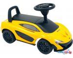 Каталка ChiLok Bo McLaren 372Y (желтый)