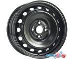 Штампованные диски TREBL X40039 15x5.5 4x100мм DIA 54.1мм ET 45мм B