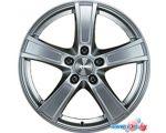 Литые диски Proma Премьер 17x7 5x115мм DIA 70.3мм ET 41мм Неро