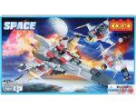Конструктор Cogo Space 4404