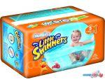Трусики-подгузники Huggies Little Swimmers 5 (11 шт)
