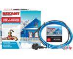 Саморегулирующийся кабель Rexant 15MSR-PB 4 м 60 Вт