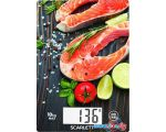 Кухонные весы Scarlett SC-KS57P37 цена