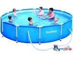 Каркасный бассейн Bestway 56416 (366x76)