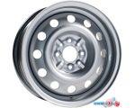 Штампованные диски TREBL X40009 16x6.5 5x114.3мм DIA 67.1мм ET 41мм S