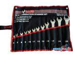 Набор ключей BaumAuto 30-12M 12 предметов