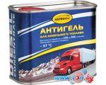 Присадка в топливо ASTROhim Антигель для дизельного топлива (на 250-500л) 500 мл (АС-122)