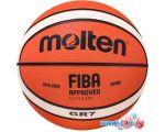 Мяч Molten BGR7-OI (7 размер) цена