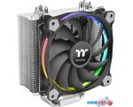 Кулер для процессора Thermaltake Riing Silent 12 RGB Sync Edition