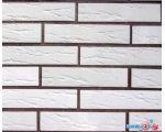 Декоративный камень Polinka Кирпич классический 0500 (белый)