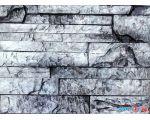 Декоративный камень Polinka Карпатский сланец 1406 (серый)