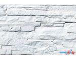 Декоративный камень Polinka Рифейский сланец 0200 (белый)
